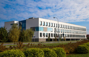Centrum Badawczo Rozwojowe Medycznych Technologii ICT
